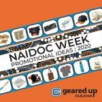 NAIDOC Week 2020 Promotional Ideas