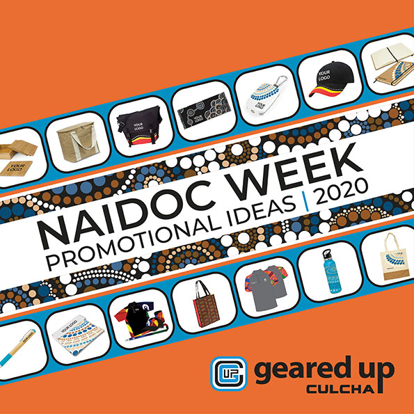 NAIDOC Week 2020 Promotional Ideas
